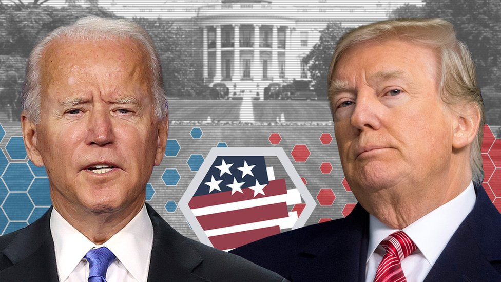 Biden Trump Election 2020