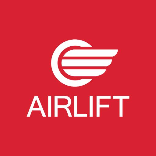 Logo of Airlift