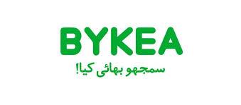 Logo of Bykea