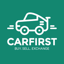Logo of CarFirst