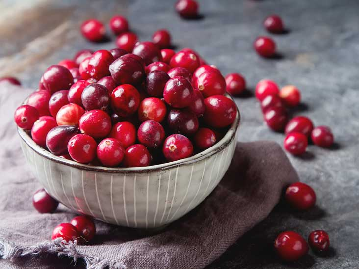 Thumbnail of Cranberries