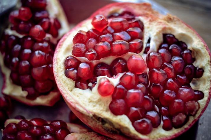 Thumbnail of Pomegranates