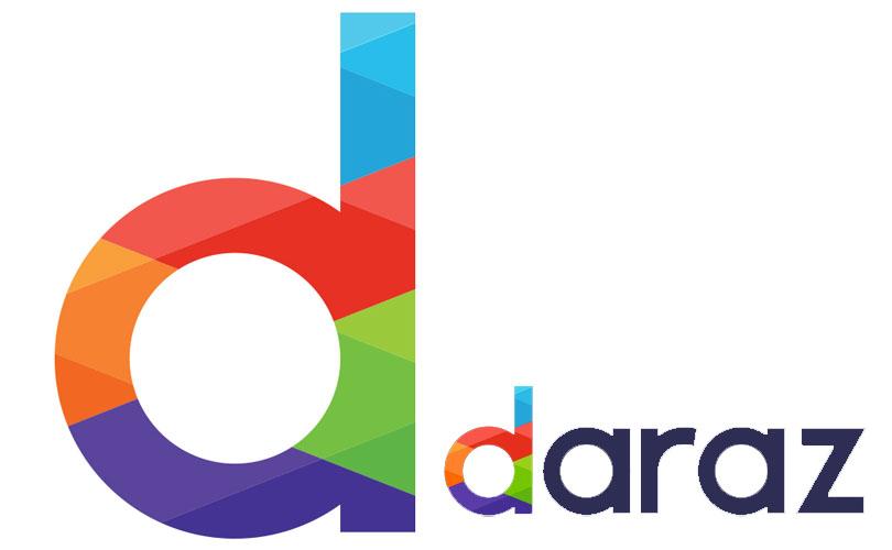 Logo of Daraz