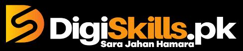 Logo of Digiskills.pk
