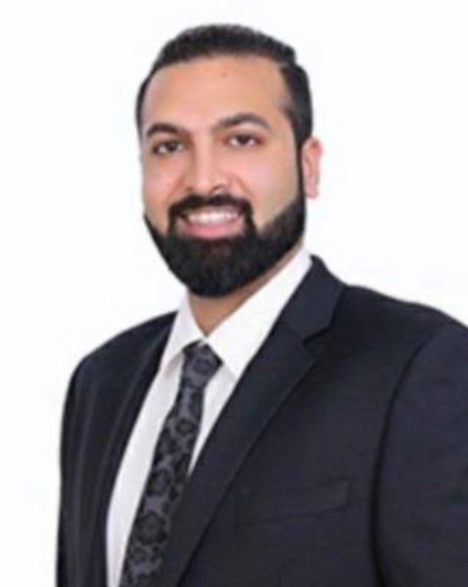 A profile picture of Zahir Jaffer which was aside his profile on the official website of Ahmed Jaffer & Company (Private) Limited